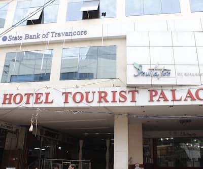 Image 1 Hotel Tourist Palace Hyderabad