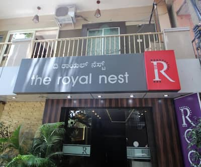 The Royal Nest,Bangalore