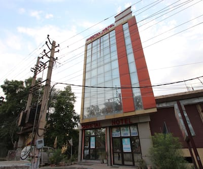 Sheetal Hotel & Restaurant,Gurgaon