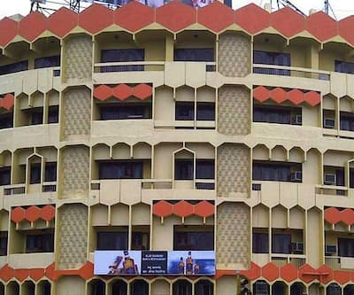 Hotel Blue Diamond,Nagpur
