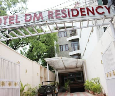 Hotel DM Residency,Hyderabad