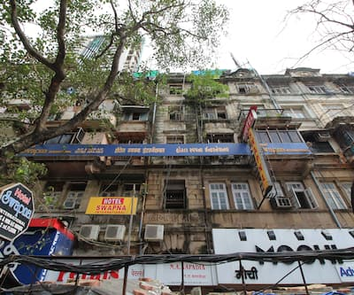 Hotel Swapna International,Mumbai