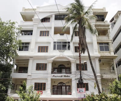 Prashant Kuteer Sri Nagar Colony,Hyderabad