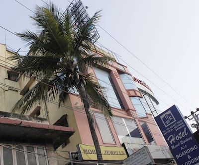 Hotel Marvel Residency,Hyderabad