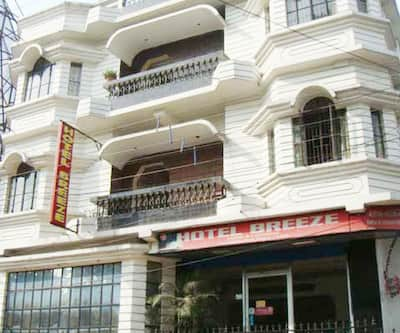 Hotel Breeze,Siliguri