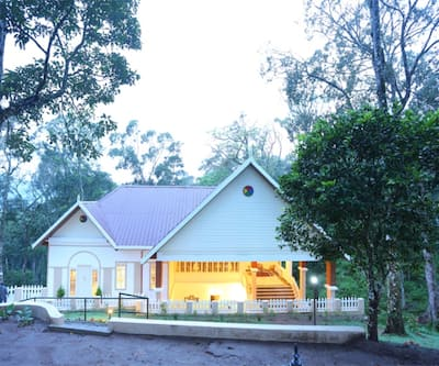 Masters Farm Resort,Munnar