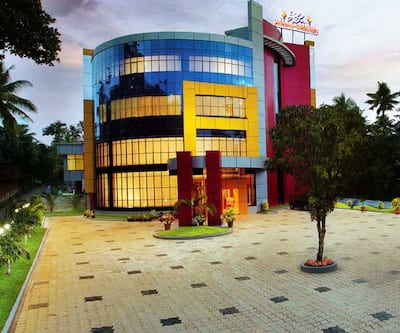 Hari Shree Residency,Kollam