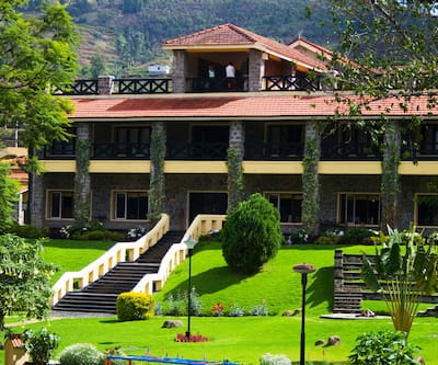 Green Pastures - A Hill Country Resort,Kodaikanal