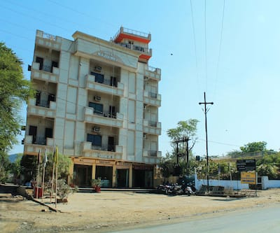 Hotel Raj Shree, Nagur Road,
