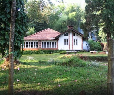 Hillyside Homestay,Coorg