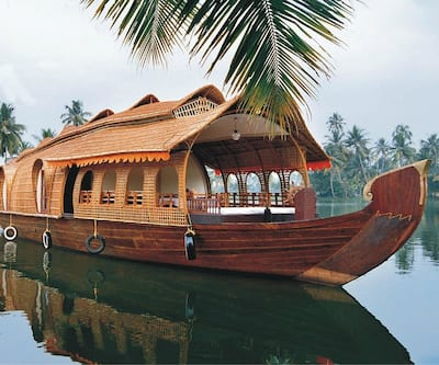ATDC House Boat,Alleppey