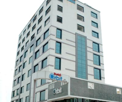 Hotel Orbit,Chandigarh