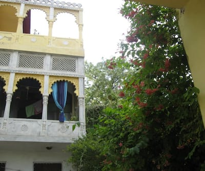 Hotel Passion Flower,Udaipur