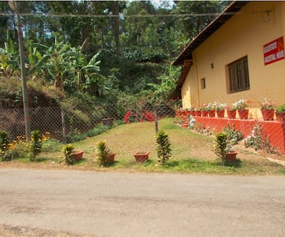 BB Estate Homestay (Ancestral House),Coorg