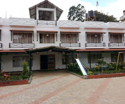 Hotel Sapphire Grand,Ooty