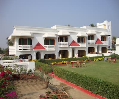 Hotel New Shankar International,Puri