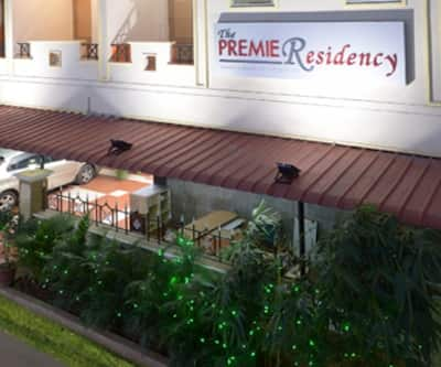 The Premier Residency,Coimbatore