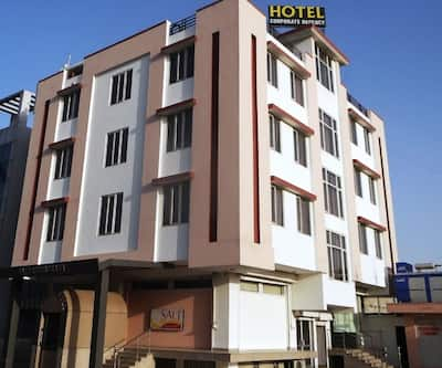Hotel Corporate Regency,Jaipur