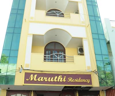 Maruthi Residency,Pondicherry