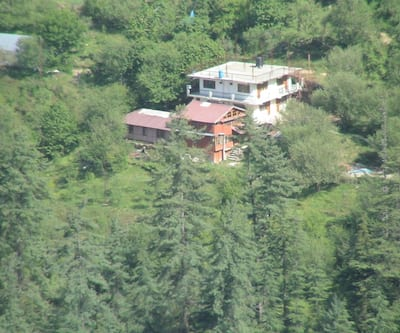 Ridhabhi Home Stay,Shimla