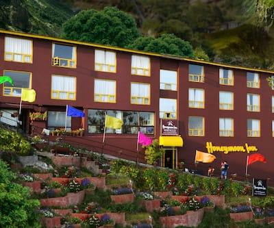 Honeymoon Inn Mussoorie,Mussoorie
