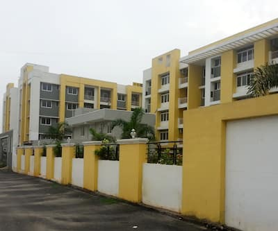 Challenger Residency,Coimbatore