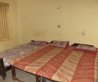 Hotel Shankar International,Puri
