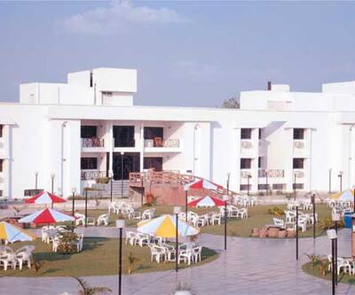 Wet 'n' Wild Resort,Gurgaon