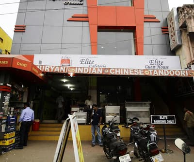 Elite Residency Velacheri,Chennai