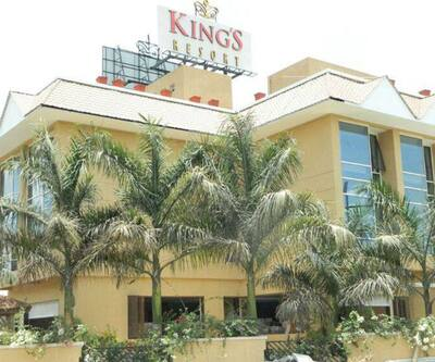 King's Resort,Mumbai