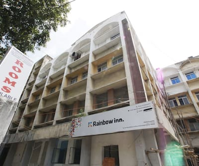 Rainbow Inn,Chennai