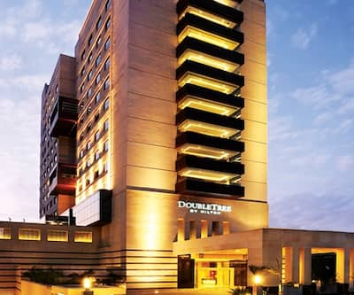 Double Tree by Hilton Gurgaon,Gurgaon