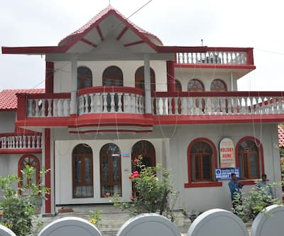Hotel Holiday Home,Palampur