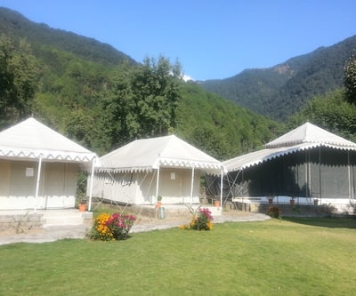 Tatva Bir Tents & Resort,Palampur