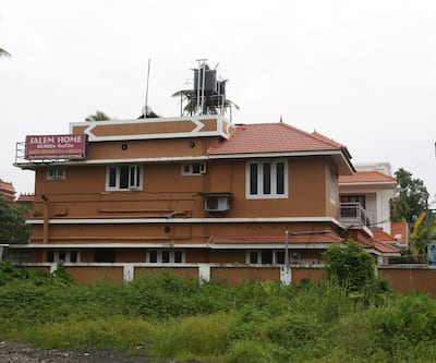 Salem Home,Alleppey