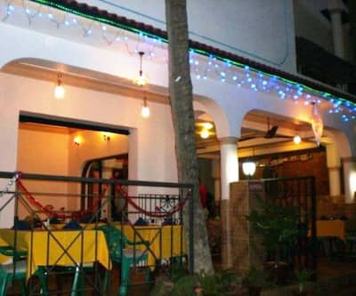 Moonlight Guest House,Goa
