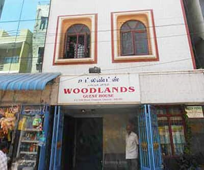 Woodlands Guest House,Chennai