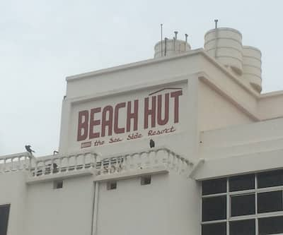 Hotel Beach Hut,Puri