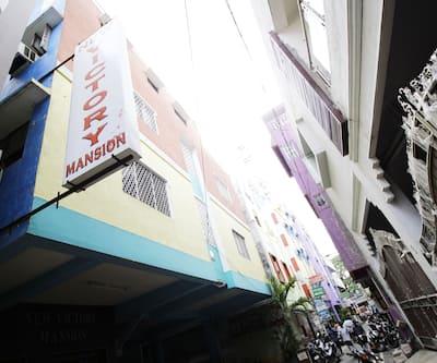 Image 1 New Victory Lodge Chennai