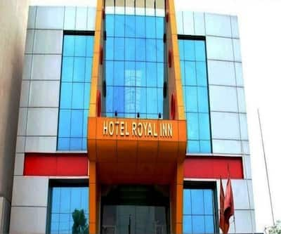 Hotel Royal Inn,Gwalior