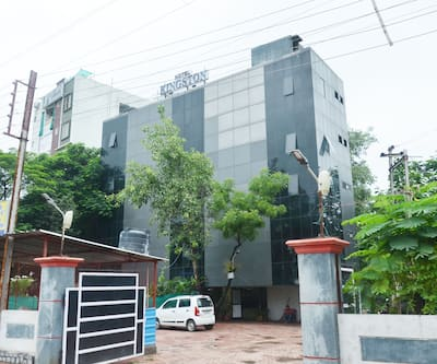 Hotel Kingston,Indore