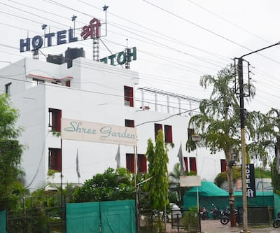 Hotel Shree,Indore