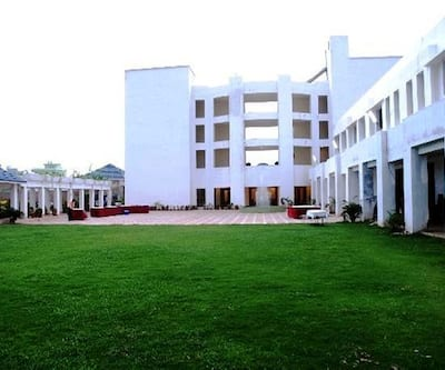 Blue Lily Beach Resort,Puri