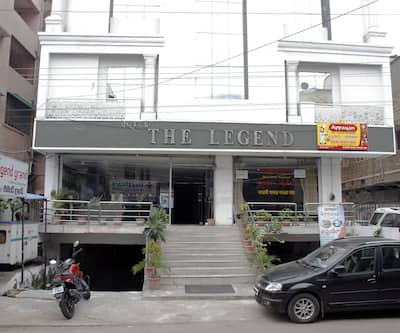 Hotel Legend Grand,Visakhapatnam