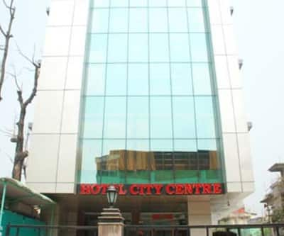 Hotel City Center,Guwahati