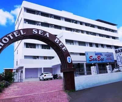Hotel Sea Bee,Kollam