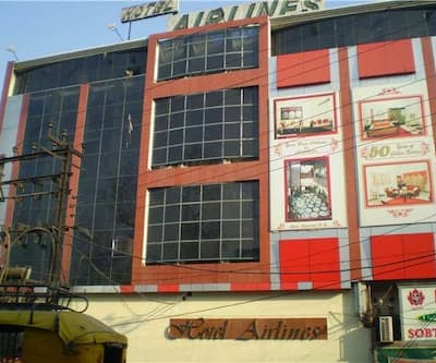 Hotel Airlines,Amritsar