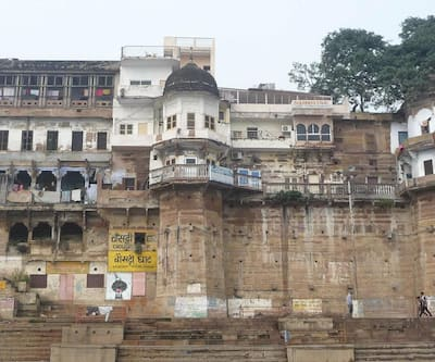 Palace On Steps (A Heritage Guest House ),Varanasi