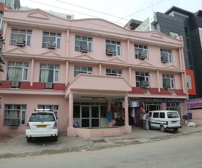 Hotel Prem International,Katra