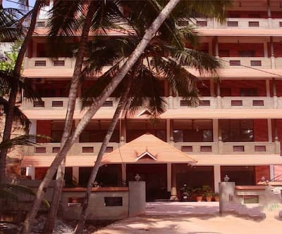 Green palm Ayurveda Resort,Kovalam